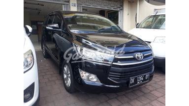 2017 Toyota Kijang Innova REBORN  G - Nyaman Terawat