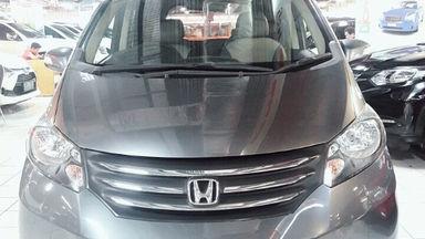 2011 Honda Freed 1.5 E PSD A/T - Istimewa (s-1)