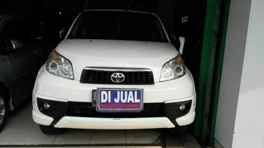 2013 Toyota Rush 1,5 - SIAP PAKAI!!!