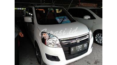 2014 Suzuki Karimun Wagon R GX - Terawat Siap Pakai