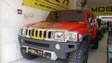 2008 Hummer H3 - Mewah No Rekondisi
