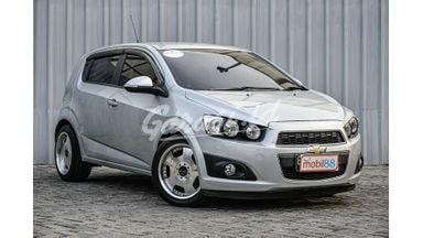 2014 Chevrolet Aveo LT - Proses Cepat Tanpa Ribet