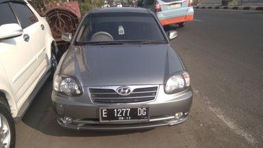 2010 Hyundai Avega GL - Kondisi Ok & Terawat