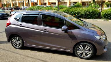 2015 Honda Jazz RS CVT - DP Mulai 15 Juta - Istimewa Full Original (s-9)