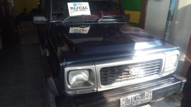 1995 Daihatsu Feroza Mt - Unit Bagus Bukan Bekas Tabrak