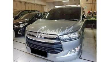 2016 Toyota Kijang Innova V - Mobil Pilihan