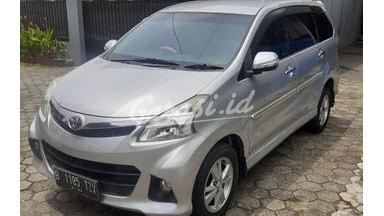 2013 Toyota Avanza Veloz - Unit Siap Pakai