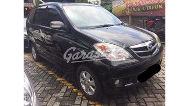 2010 Toyota Alphard G - SIAP PAKAI !