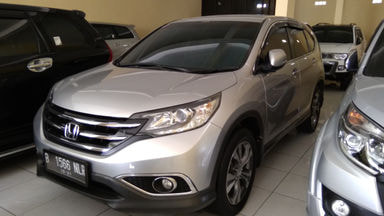 2013 Honda CR-V AT - Barang Istimewa