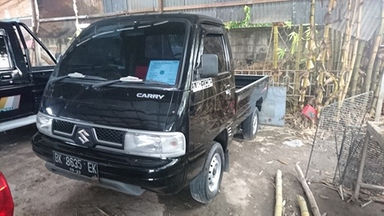 2018 Suzuki Mega Carry PU - Unit Super Istimewa