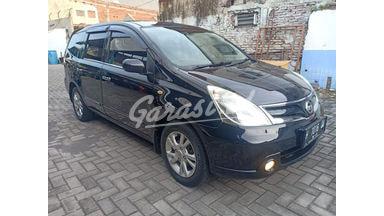 2011 Nissan Grand Livina XV - Kondisi Mulus Tinggal Pakai