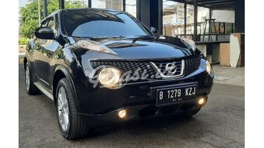 2013 Nissan Juke RX CVT