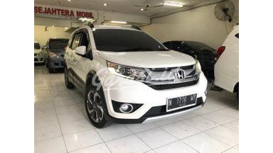2018 Honda BR-V E - Matic Putih Pajak Panjang !!!