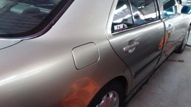 1997 Mercedes Benz A-Class Brabus - Harga Istimewa,mobil antik (s-3)