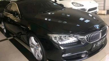 2013 BMW 640i GRAND - Barang Bagus Dan Harga Menarik