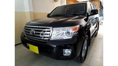2014 Toyota Land Cruiser ATPM Full Spec