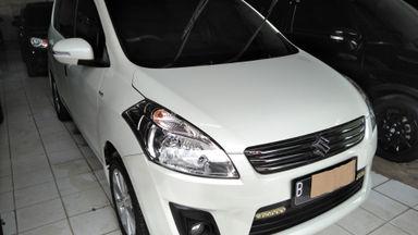 2014 Suzuki Ertiga gx - Barang Bagus Siap Pakai (s-5)
