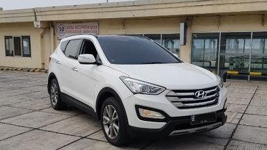 2016 Hyundai Santa Fe - Terawat Siap Pakai