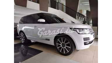 2014 Land Rover Range Rover Vogue Autobiography