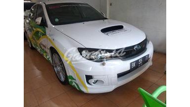 2012 Subaru WRX RALLY - Nyaman Terawat