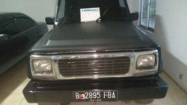 1995 Daihatsu Feroza 1.5 - Barang Mulus dan Harga Istimewa