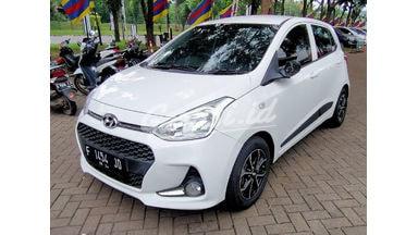 2018 Hyundai Grand I10 GLX - Mobil Pilihan