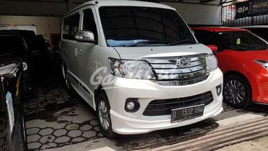 2019 Daihatsu Luxio x