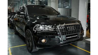 2013 Audi Q5 TFSI Quattro