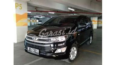 2018 Toyota Kijang Innova G - Proses Cepat Tanpa Ribet