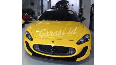 2012 Maserati Granturisimo Gts-MC Stradale - Istimewa Siap Pakai