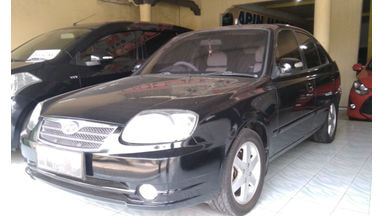 2011 Hyundai Avega GX - Barang Istimewa