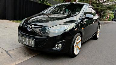2010 Mazda 2 S - Good Condition