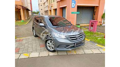 2013 Honda CR-V i-vtec