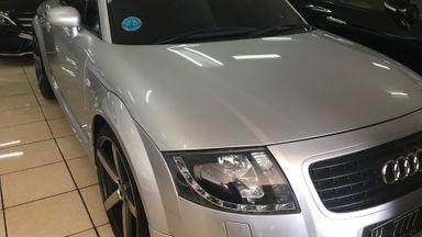 2000 Audi TT MT - Kondisi Ciamik