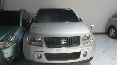2008 Suzuki Grand Vitara AT - Siap Pakai Mulus Banget
