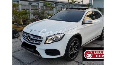 2018 Mercedes Benz GLA GLA 200 AMG