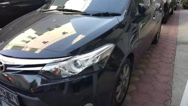 2015 Toyota Vios G - good condition (s-4)