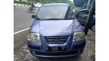 2006 Hyundai Atoz g1 - Mulus Banget