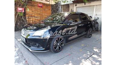 2017 Suzuki Baleno Hatchback