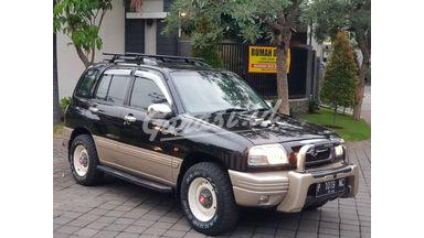 2004 Suzuki Escudo 1.6  gen 2