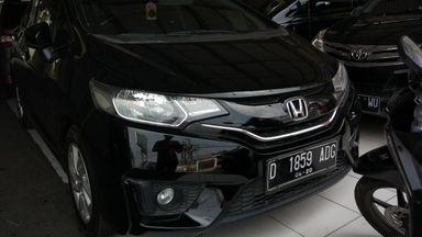 2015 Honda Jazz S - Mulus Terawat Siap Pakai Gan !! Kredit Bisa Dibantu Harga Nego (s-3)