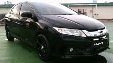 2014 Honda City RS - Nyaman Terawat (s-2)