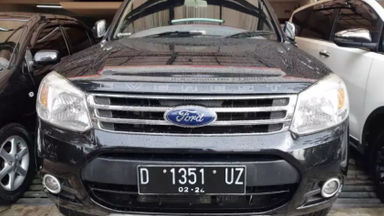 2013 Ford Everest Limited AT - Barang Mulus (s-5)