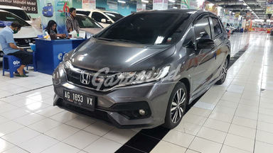2018 Honda Jazz RS