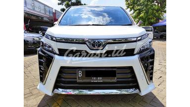 2018 Toyota Voxy G ATPM