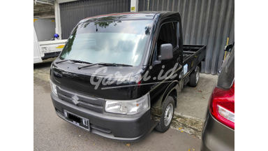 2019 Suzuki Carry 1.5