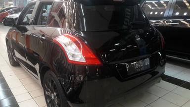 2012 Suzuki Swift Gx - Unit Istimewa siap pakai (s-7)