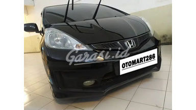 2012 Honda Jazz RS Limited