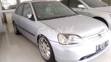 2001 Honda Civic VTi-S - Terawat Siap Pakai