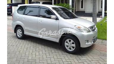 2008 Toyota Avanza G - Favorit Dan Istimewa